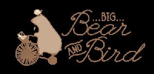Big Bear and Bird